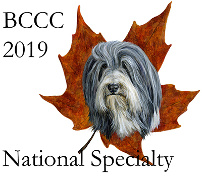 BCCC National Specialty 2019